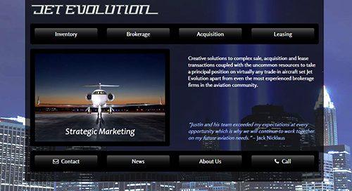 website for jets