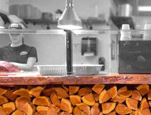 Website Design For a Growing Loudoun Restaurant