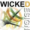 Wicked Design Websites | Best Web in Loudoun Logo