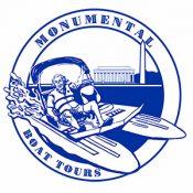 boat tours web design