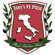 pizza restaurant web design