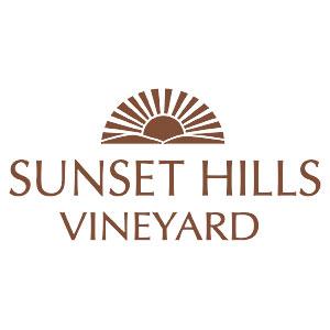 vineyard website design logo